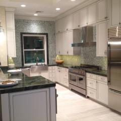 Custom Kitchen in Seven Hills