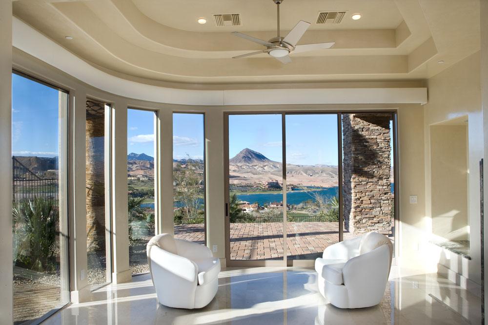 Master Bedroom Suite Remodels in Las Vegas - Martin Homes, Inc.